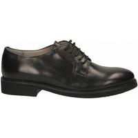 Pantofi Femei Pantofi Derby Calpierre VIRAP OLI nero