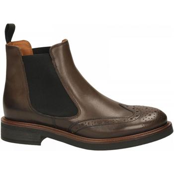 Pantofi Femei Ghete Frau SETA marrone