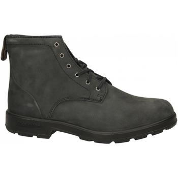 Pantofi Bărbați Ghete Blundstone 1931 LACE UP BOOT 1931-rustic-black