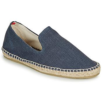 Pantofi Bărbați Espadrile 1789 Cala SLIPON COTON Bleumarin