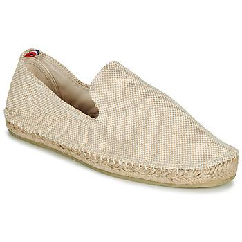 Pantofi Bărbați Espadrile 1789 Cala SLIPON COTON Bej-nisip