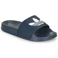 Pantofi Șlapi adidas Originals ADILETTE LITE Albastru
