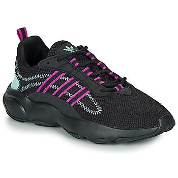 Pantofi Femei Pantofi sport Casual adidas Originals HAIWEE W Negru / Violet