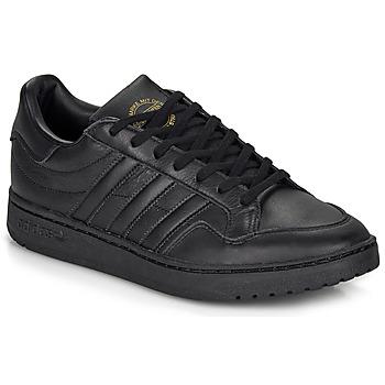 Pantofi Bărbați Pantofi sport Casual adidas Originals MODERN 80 EUR COURT Negru