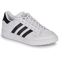 Pantofi Pantofi sport Casual adidas Originals MODERN 80 EUR COURT Alb / Negru