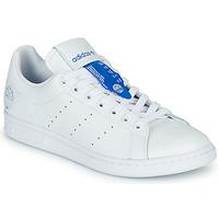 Pantofi Pantofi sport Casual adidas Originals STAN SMITH Alb