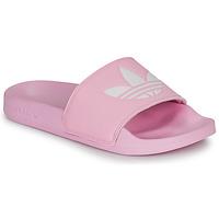 Pantofi Femei Șlapi adidas Originals ADILETTE LITE W Roz