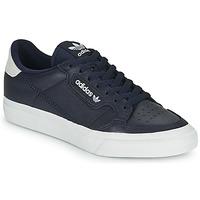 Pantofi Pantofi sport Casual adidas Originals CONTINENTAL VULC Albastru