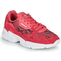 Pantofi Femei Pantofi sport Casual adidas Originals FALCON W Roz