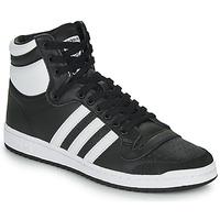 Pantofi Pantofi sport stil gheata adidas Originals TOP TEN HI Negru