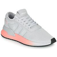 Pantofi Femei Pantofi sport Casual adidas Originals U_PATH X W Gri / Roz