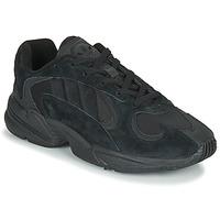 Pantofi Bărbați Pantofi sport Casual adidas Originals YUNG 1 Negru