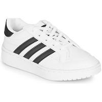 Pantofi Copii Pantofi sport Casual adidas Originals Novice C Alb / Negru