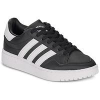Pantofi Copii Pantofi sport Casual adidas Originals Novice J Negru / Alb