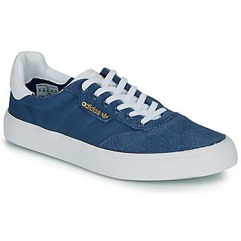 Pantofi Pantofi sport Casual adidas Originals 3MC Bleumarin