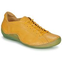 Pantofi Femei Pantofi sport Casual Think KAPSL Galben / Verde