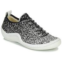 Pantofi Femei Pantofi sport Casual Think KAPSL Negru / Alb
