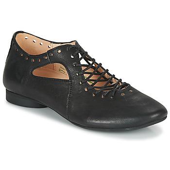 Pantofi Femei Pantofi Derby Think GUAD Negru