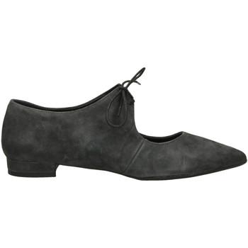 Pantofi Femei Pantofi cu toc Andrea Zali CAMOSCIO nero
