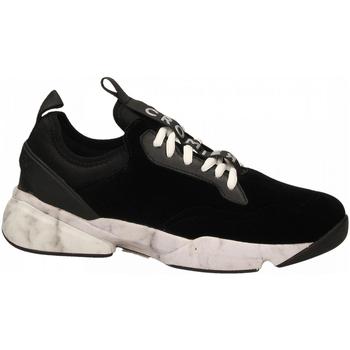Pantofi Femei Pantofi sport Casual Cromier CELLIANvelvet black