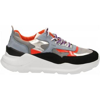 Pantofi Femei Pantofi sport Casual Date FUGA MEGATRON black