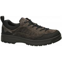 Pantofi Bărbați Drumetie și trekking IgI&CO UKRGT 41238 - SC.BRU/GOM/TELA antracite