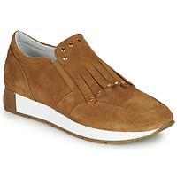 Pantofi Femei Pantofi sport Casual Myma MOLISSA Coniac