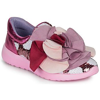 Pantofi Femei Pantofi sport Casual Irregular Choice RAGTIME RUFFLES Roz