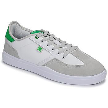 Pantofi Bărbați Pantofi sport Casual DC Shoes VESTREY Alb / Verde
