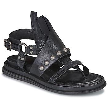 Pantofi Femei Sandale  Airstep / A.S.98 POLA Negru