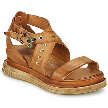 Pantofi Femei Sandale  Airstep / A.S.98 LAGOS 2 Camel