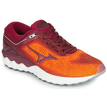 Pantofi Bărbați Trail și running Mizuno SKYRISE Roșu / Portocaliu