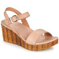 Pantofi Femei Sandale  Felmini LESLIE Bej