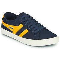 Pantofi Bărbați Pantofi sport Casual Gola VARSITY Albastru / Galben