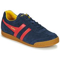 Pantofi Bărbați Pantofi sport Casual Gola HARRIER Albastru / Roșu