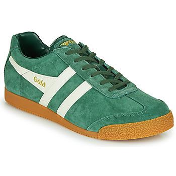 Pantofi Bărbați Pantofi sport Casual Gola HARRIER Verde
