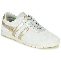 Pantofi Femei Pantofi sport Casual Gola BULLET PEARL Alb / Auriu