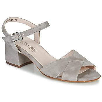 Pantofi Femei Sandale  Peter Kaiser CHIARA Bej
