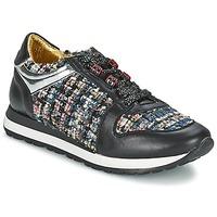 Pantofi Femei Pantofi sport Casual Lola Espeleta SPHINKS Negru /  multicolor