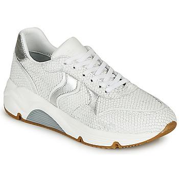 Pantofi Femei Pantofi sport Casual Sweet Lemon ANOUK Argintiu