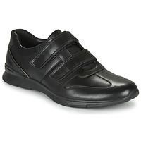 Pantofi Bărbați Pantofi sport Casual Clarks UN TYNAMO TURN Negru