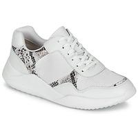 Pantofi Femei Pantofi sport Casual Clarks SIFT LACE Alb / Piton