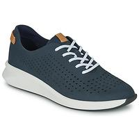 Pantofi Femei Pantofi sport Casual Clarks UN RIO TIE Albastru