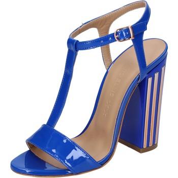 Pantofi Femei Sandale  Marc Ellis BP27 Albastru