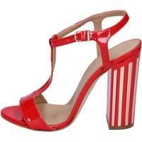 Pantofi Femei Sandale  Marc Ellis Sandale BP28 Albastru