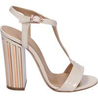 Pantofi Femei Sandale  Marc Ellis Sandale BP29 Bej