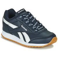 Pantofi Copii Pantofi sport Casual Reebok Classic REEBOK ROYAL CLJOG Albastru