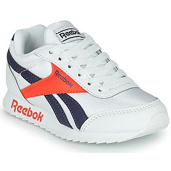 Pantofi Copii Pantofi sport Casual Reebok Classic REEBOK ROYAL CLJOG Gri / Albastru