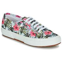 Pantofi Femei Pantofi sport Casual Superga 2750-COTUFANTASY  multicolor