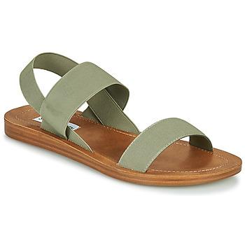 Pantofi Femei Sandale  Steve Madden ROMA Kaki